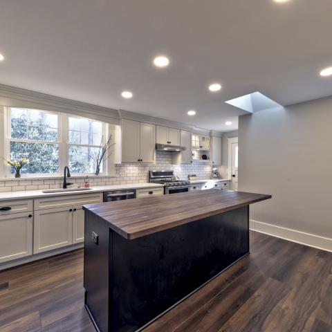 Fairview Kitchen Remodel