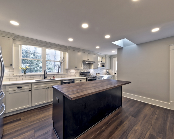 Fairview Kitchen Remodel