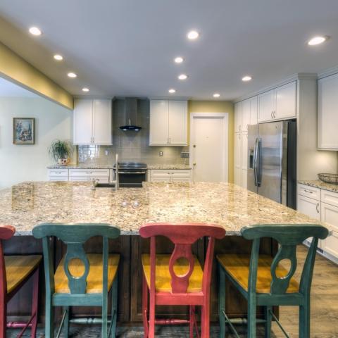 Shadowbrook Kitchen Remodel