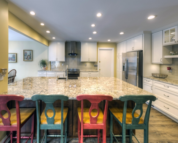 Shadowbrook Kitchen Remodel